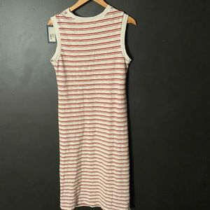 Target NWT t-shirt dress, small